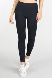 Nikibiki Moto Lined Leggings - Product Mini Image
