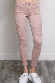 Wishlist Moto Skinnies Pink - Product Mini Image