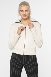 Nic + Zoe Moto Zip Jacket - Product Mini Image
