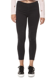 Dex Moto Zip Legging - Product Mini Image