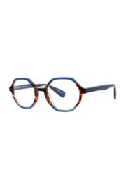 scojo MOTT STREET FIRE BY MOONLIGHT +1.25 SCOJO READING GLASSES - Product Mini Image