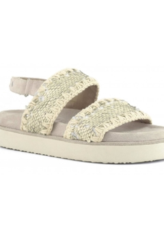 MOU  Bio Sandal Back Strap Plain - Product List Image