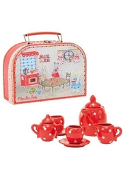 Moulin Roty Ceramic Tea Set - Product Mini Image