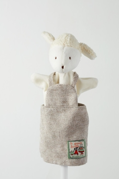 Moulin Roty Hand Puppet - Alternate List Image