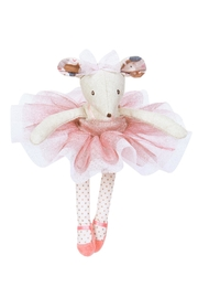 Moulin Roty Mouse Doll - Product Mini Image