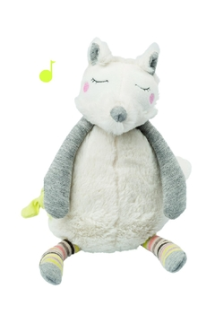 Moulin Roty Musical Plush Dog - Product List Image