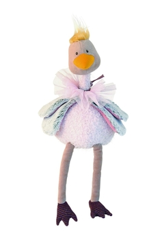 Moulin Roty Petunia The Ostrich - Product List Image