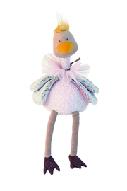 Moulin Roty Petunia The Ostrich - Front cropped