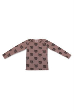 Shoptiques Product: Balloo Long Sleeves Tee
