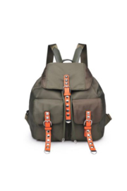 Urban Expressions Mountain Backpack - Product Mini Image