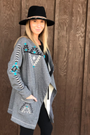 Tasha Polizzi Mountainside Cardigan - Product Mini Image