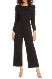 Ali & Jay Mountian Views Jumpsuit - Front cropped