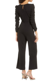 Ali & Jay Mountian Views Jumpsuit - Front full body