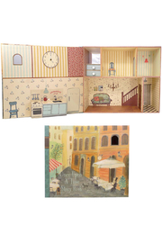Maileg Mouse Book House - Product Mini Image