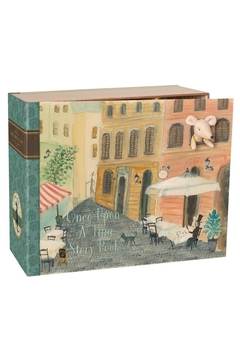 Shoptiques Product: Mouse Book House