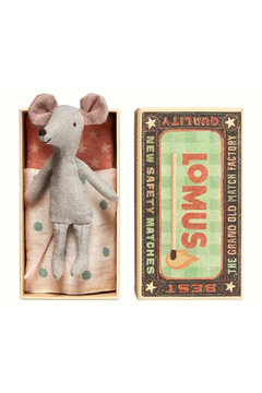 Maileg Mouse Cousin in Box - Product List Image