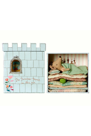 Maileg Mouse Princess on the Pea - Product Mini Image