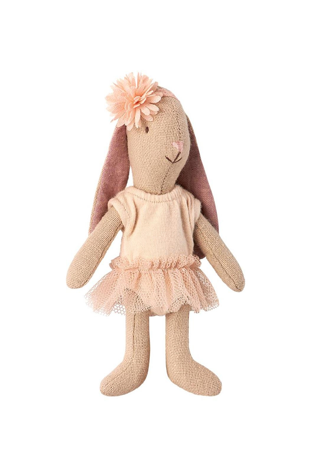 Maileg Mouse/rabbit Gymsuit Set - Front Full Image