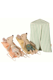 Maileg Mouse Vacation - Product Mini Image