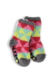 Mouse Creek Trading Co. Cozy Toddler Socks - Product Mini Image