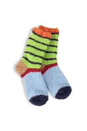 Mouse Creek Trading Co. Cozy Youth Sock - Product Mini Image