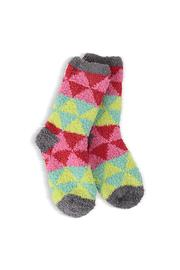 Mouse Creek Trading Co. Cozy Youth Socks - Product Mini Image