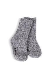 Mouse Creek Trading Co. Toddler Crew Socks - Front cropped