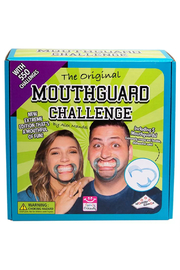 Continuum Games Mouthguard Challenge - Product Mini Image
