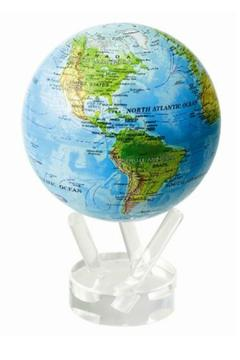Shoptiques Product: Mova Relief Globe