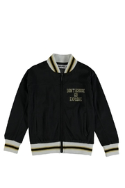 Molo Move Pirate Jacket - Front cropped