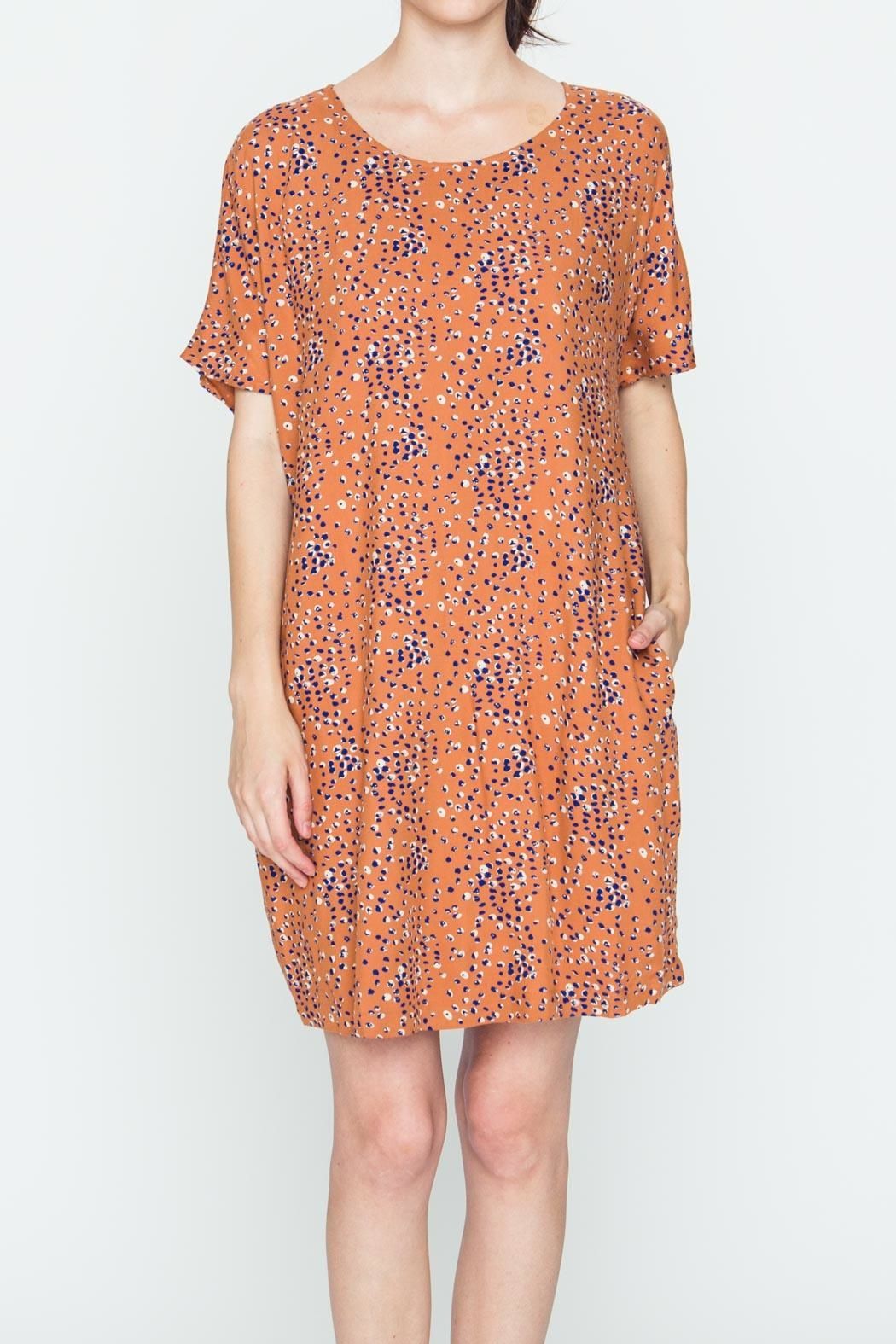 Movint Alliume Swing Dress - Main Image