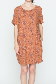 Movint Alliume Swing Dress - Front cropped