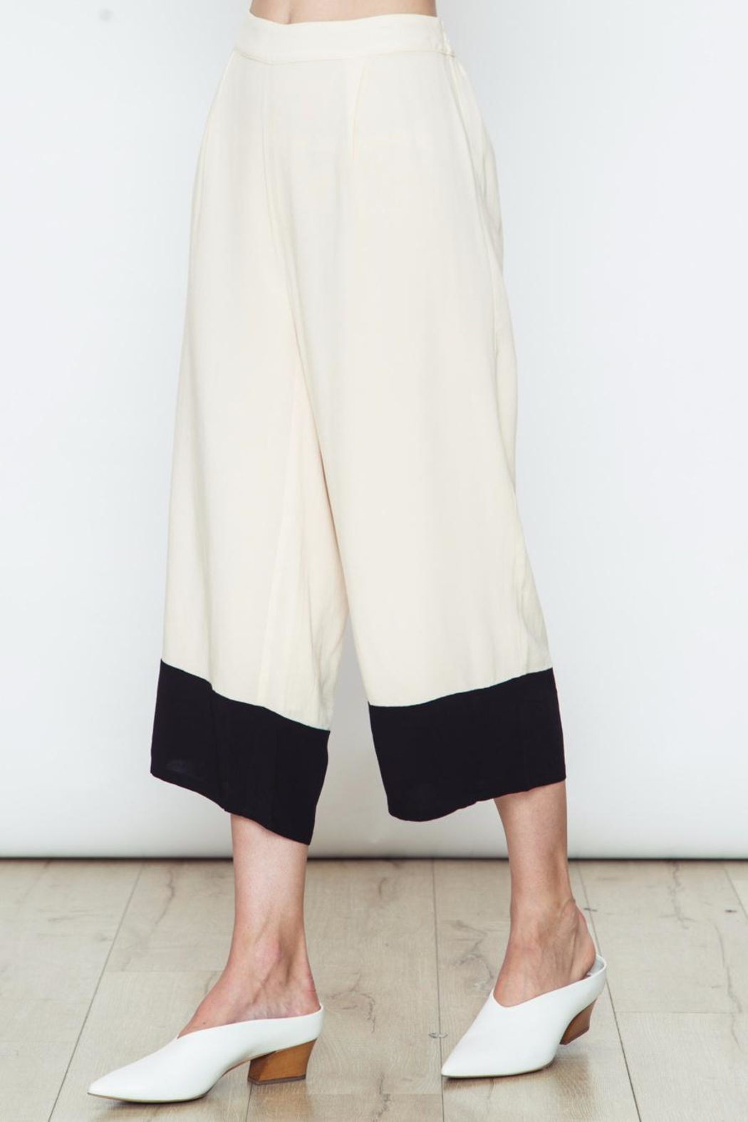 Movint Annecy Culotte Pants - Front Full Image