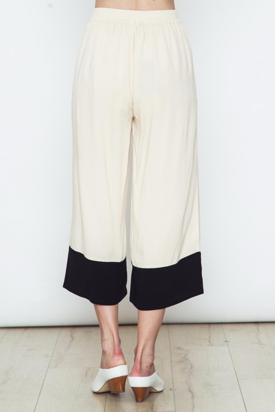 Movint Annecy Culotte Pants - Side Cropped Image