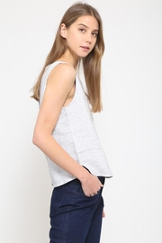 Movint Back Button-Down Top - Side cropped