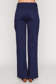 Movint Bell Bottom Pants - Side cropped