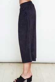 Movint Navy Blue Pants - Front full body