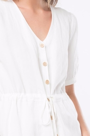 Movint Cara Blanc Dress - Other