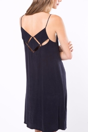 Movint Cami Long Dress - Front full body