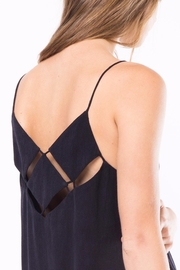 Movint Cami Long Dress - Back cropped