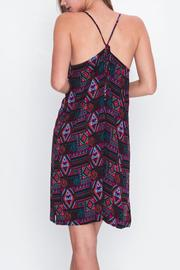 Movint Cami Printed Dress - Side cropped