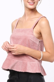 Movint Corduroy Cami - Side cropped
