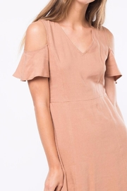 Movint Cold Shoulder Dress - Other