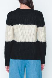 Movint Color Block Sweater - Side cropped