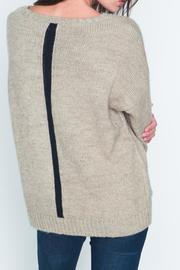 Movint Comfy Pocket Sweater - Product Mini Image