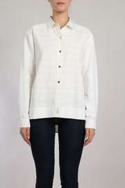 Movint Contrast Hunter Top - Product Mini Image