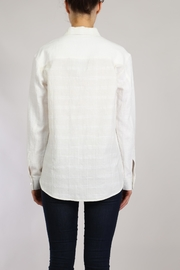 Movint Contrast Hunter Top - Side cropped