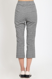 Movint Cropped Trousers - Side cropped