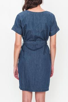 Movint Denim Shirt Dress - Alternate List Image