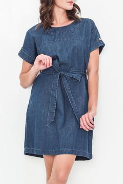 Movint Denim Shirt Dress - Product List Image